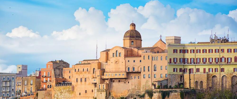 Castello Cagliari